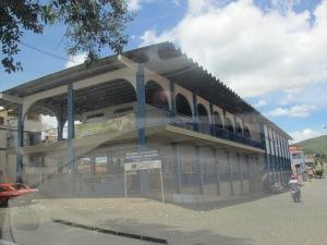 Mercado de Urandi - BA
