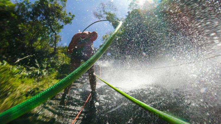 Rapel Cachoeira Antares
